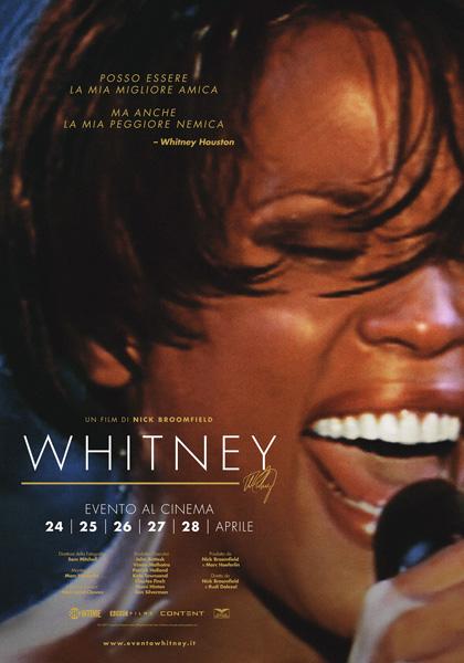 Trailer Whitney
