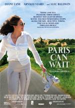 Poster Parigi può attendere  n. 2