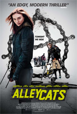 Trailer Alleycats