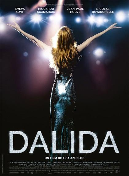 Trailer Dalida