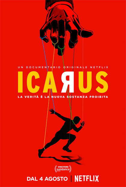 Trailer Icarus