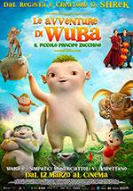 Poster Le avventure di Wuba  n. 0