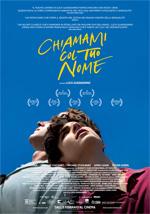 Poster Chiamami col tuo nome  n. 0