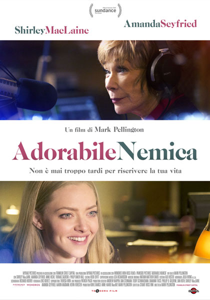 Trailer Adorabile nemica