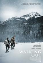 Trailer Walking Out