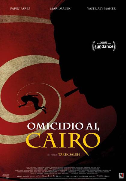 Trailer Omicidio al Cairo
