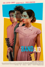 Poster Band Aid  n. 0