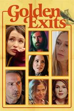 Trailer Golden Exits