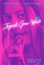 Poster Ingrid Goes West  n. 1
