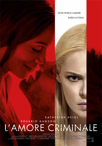 Trailer L'amore criminale