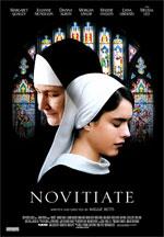 Trailer Novitiate