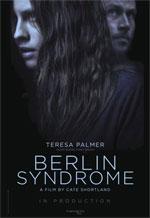 Trailer Berlin Syndrome - In Ostaggio