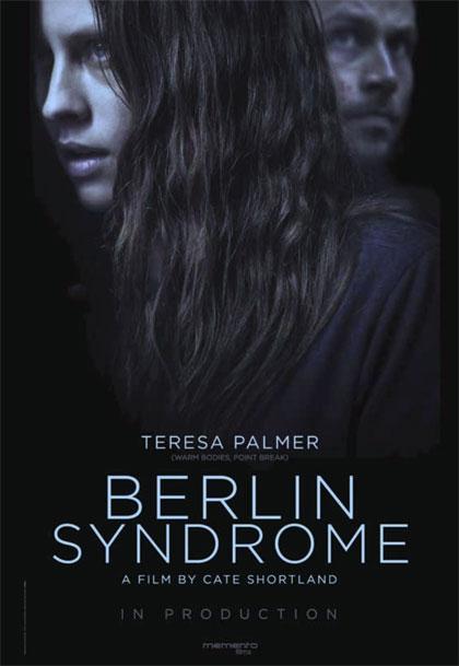 Trailer Berlin Syndrome