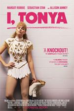 Poster Tonya  n. 1
