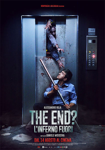 Trailer The End? L'inferno fuori