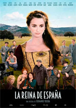Trailer La reina de España