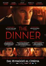 Poster The Dinner  n. 0