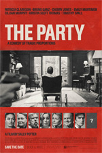 Poster The Party  n. 1