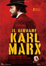 Poster Il giovane Karl Marx  n. 0