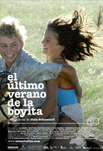 Poster El Ultimo Verano de la Boyta  n. 0