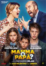 Trailer Mamma o Papà?
