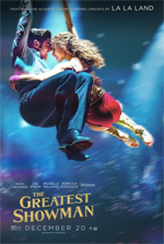 Poster The Greatest Showman  n. 3