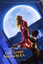 Poster The Greatest Showman  n. 5