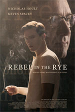 Trailer Rebel in the Rye