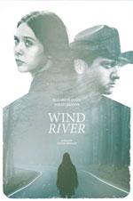 Poster I Segreti di Wind River  n. 1