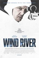 Poster I Segreti di Wind River  n. 2