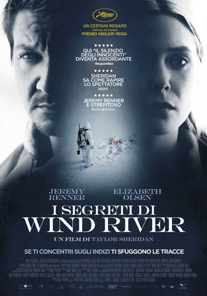 Trailer I Segreti di Wind River