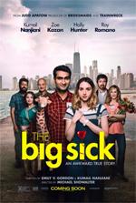 Poster The Big Sick  n. 1