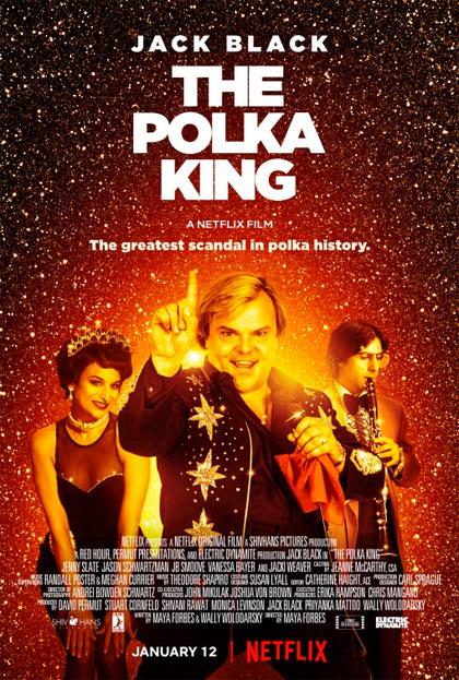 Trailer Il re della Polka
