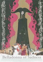 Poster Belladonna of Sadness  n. 0