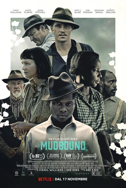Trailer Mudbound