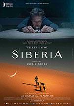 Poster Siberia  n. 0
