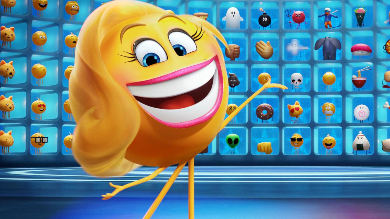 Emoji accendi le emozioni mymovies