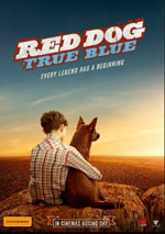Trailer Red Dog: True Blue