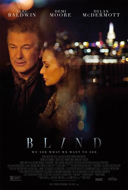 Trailer Blind