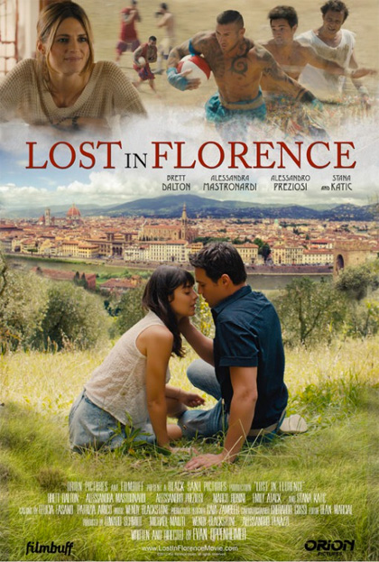 Trailer Lost in Florence
