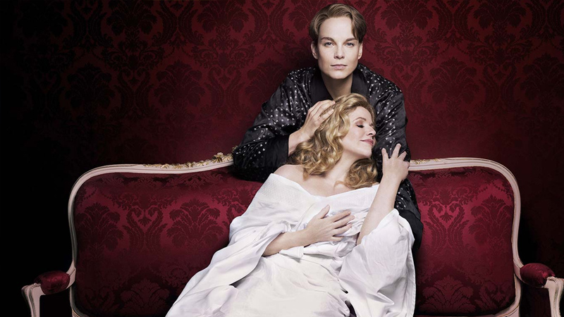 The Metropolitan Opera di New York: Der Rosenkavalier