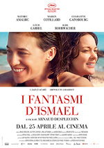 Trailer I fantasmi d'Ismael