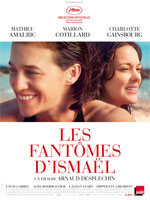 Poster I fantasmi d'Ismael  n. 1