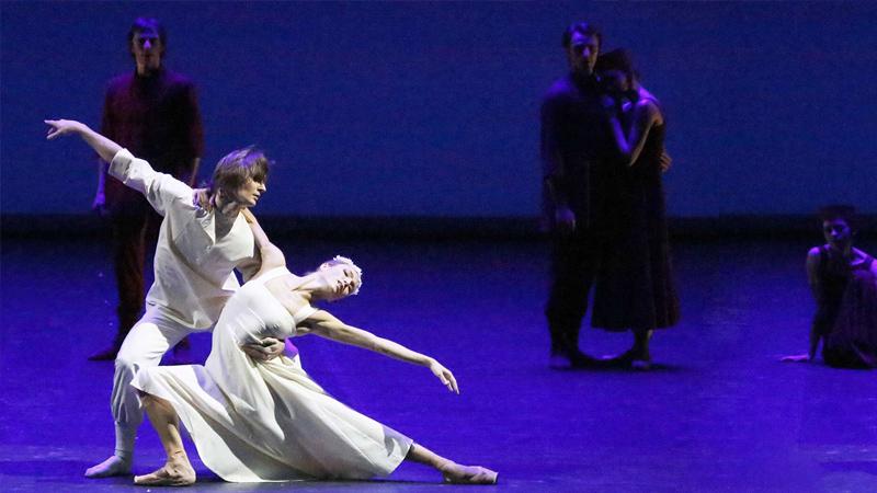 Il Balletto del Bolshoi: Serata Contemporanea
