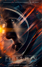Poster First Man - Il Primo Uomo  n. 2