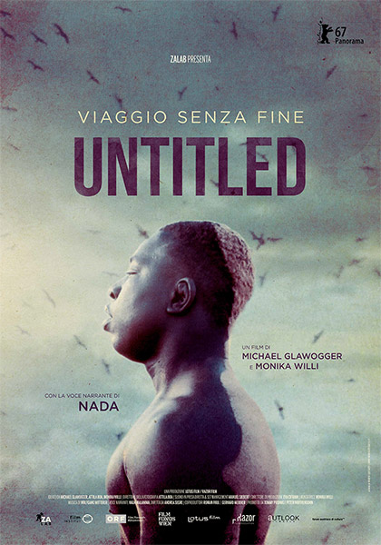 Trailer Untitled - Viaggio senza fine