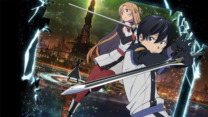 Sword Art Online: Ordinal Scale - The Movie