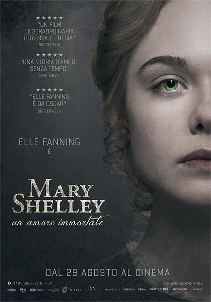 Risultati immagini per MARY SHELLEY un film di HAIFAA AL MANSOUR