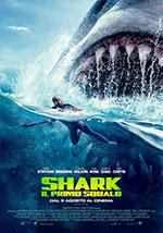 Poster Shark - Il primo squalo  n. 0