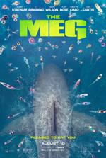 Poster Shark - Il primo squalo  n. 1